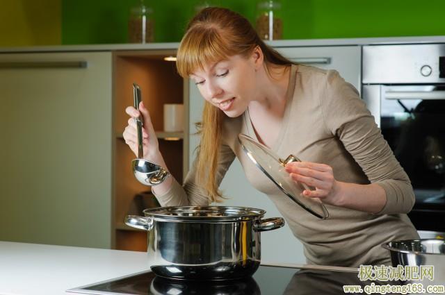 喝什么汤刮油减肥,喝什么汤可以减肥又快又有效